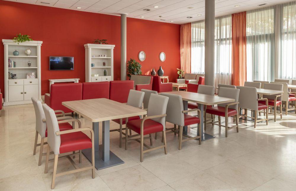 Residencia de ancianos Orpea Pinto II