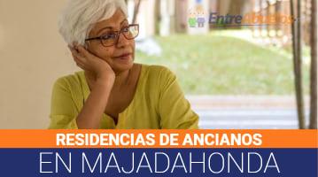 Residencias de Ancianos en Majadahonda