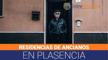 Residencias de Ancianos en Plasencia