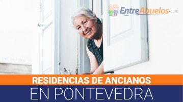 Residencias de Ancianos en Pontevedra