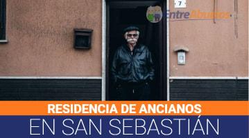 Residencias de Ancianos en San Sebastián