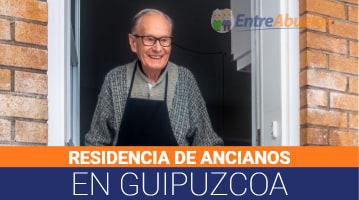 Residencias de Ancianos en Guipuzcoa