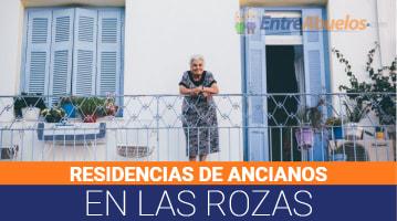 Residencias de Ancianos en las Rozas