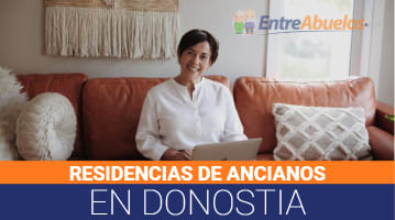 Residencias de Ancianos en Donostia