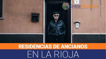 Residencias de Ancianos en La Rioja