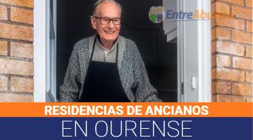 Residencias de Ancianos en Ourense