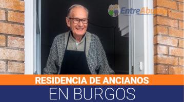 Residencia de Ancianos en Burgos