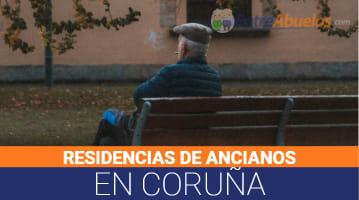Residencia de Ancianos en Coruña