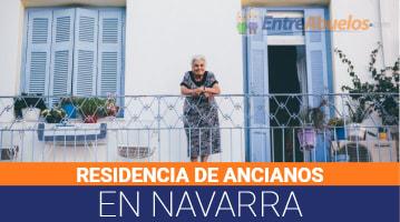 Residencia de Ancianos en Navarra