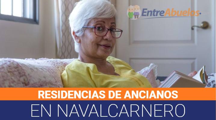 Residencia de Ancianos en Navalcarnero
