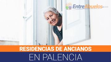 Residencia de Ancianos en Palencia