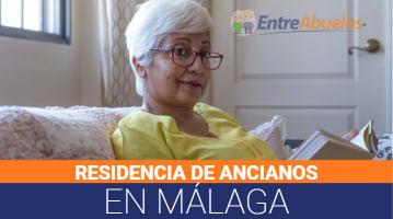 Residencias de Ancianos en Málaga