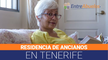 Residencias de Ancianos en Tenerife