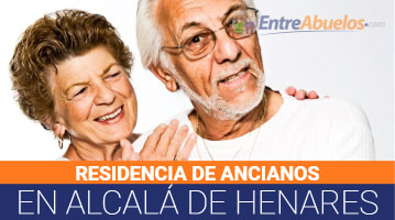 Residencias de Ancianos en Alcalá de Henares